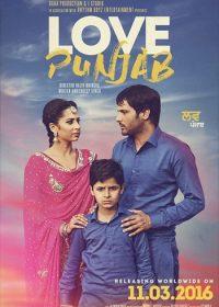 Love Punjab 2016 Punjabi Full Movie pDVDRip 700mb