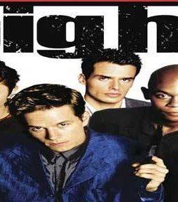 The Big Hit 1998 BRRip 480p Hindi Dual Audio 400mb