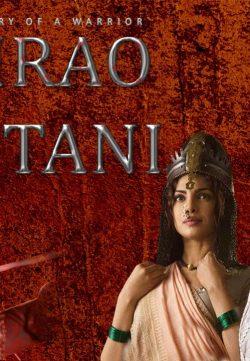 Bajirao Mastani (2015) Hindi Movie BRRip 720P