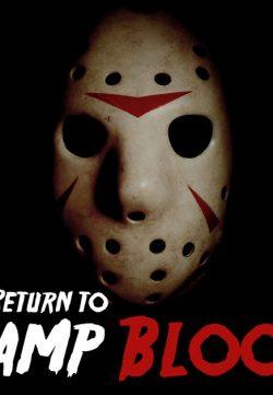 Camp Blood 5 (2016) HDRip 200MB