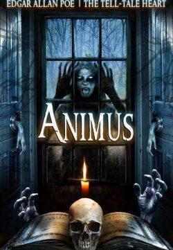 Animus The Tell Tale Heart (2016) BluRay 350MB