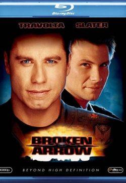 Broken Arrow 1996 Dual Audio DVDRIP 200MB