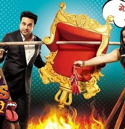 Comedy Nights Bachao Full Episode 31 HDTV 200MB