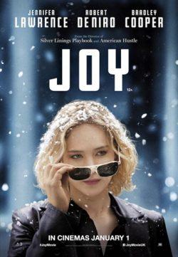 Joy 2015 English Movie Download DVDRIp 720p