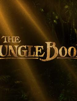The Jungle Book (2016) Hindi Dubbed HDCam 200MB