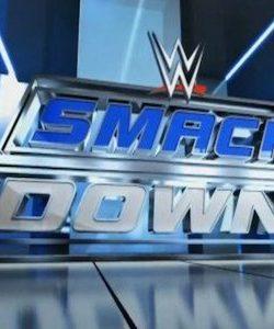 WWE Thursday Night Smackdown 07 April 2016 DVDRIp 250MB