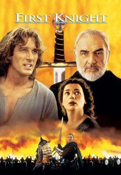 First Knight (1995) Dual Audio HDRIP 720p