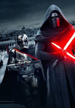 Star Wars: Episode VII – The Force Awakens (2015) DVDRIp 720p