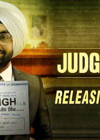 Judge Singh LLB (2015) Punjabi DVDRip 300MB