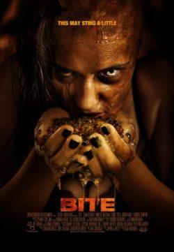 Bite (2015) English 720p HDRIP 300MB
