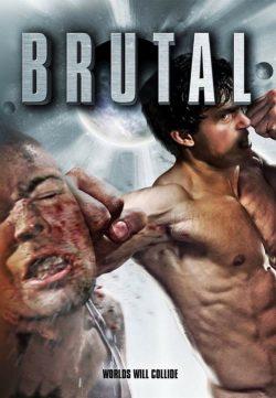 Brutal 2015 English HDRip 720p