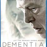 Dementia (2015) English Bluray 500MB