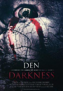 Den of Darkness 2016 English HDRip 720p