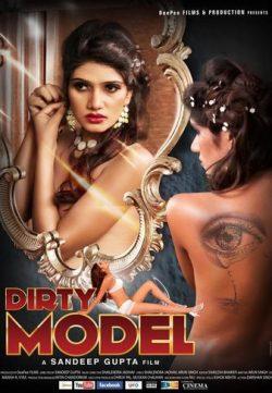 Dirty Model 2015 Hindi Movie HDRip 400MB