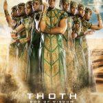 Gods of Egypt (2016) English HD WEB-DL 900MB