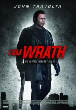 I Am Wrath 2016 English BluRay 720p