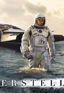Interstellar (2014) Hindi Dubbed 720p 400mb