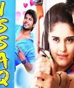 Issaq 2016 Hindi Dubbed HDRip 720p