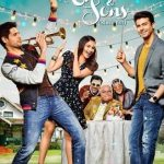 Kapoor and Sons 2016 Hindi Movie DVDRip XviD 350MB