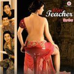 Miss Teacher 2016 Hindi HQRip 450MB