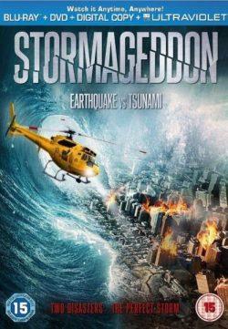 Stormageddon (2015) English Bluray 500MB
