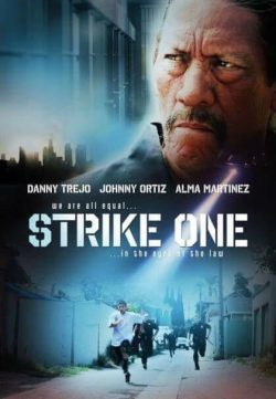 Strike One 2015 English HDRip 720p