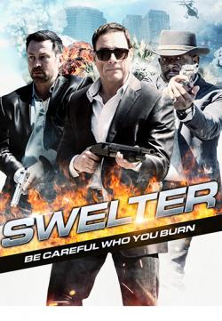Swelter (2014) English BluRay 1080p
