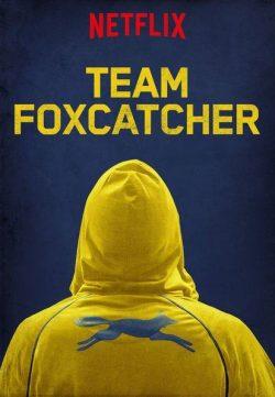 Team Foxcatcher (2016) English WEBRip 720p