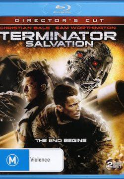 Terminator Salvation 2009 Dual Audio BluRay 720p