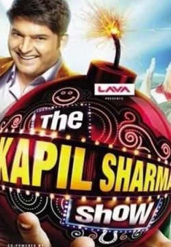 The Kapil Sharma Show S01E06 8th May 2016 WEBHD 300MB