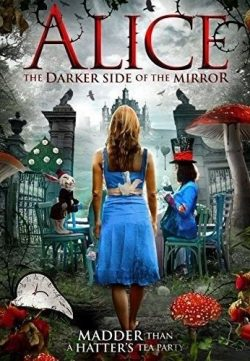 The Other Side of the Mirror 2016 English BluRay 720p