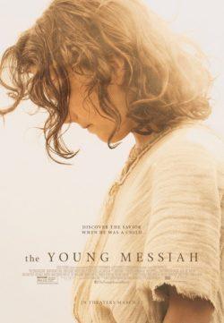 The Young Messiah 2016 English HDRip 700MB