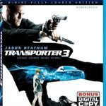 Transporter 3 (2008) Hindi Dubbed BluRay 450MB