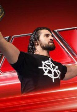 WWE RAW 5/23/16 WEBRip 480p