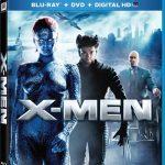 X-Men 2000 Hindi Dubbed 480p DVDRIP 250MB