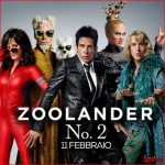 Zoolander 2 (2016) English WEBRip 600MB
