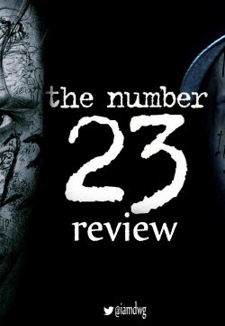 The Number 23 2007 English BluRay 720p