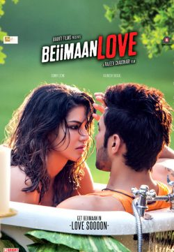 Beiimaan Love 2016 Hindi Official Trailer 720p