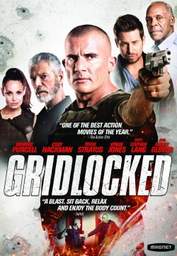 Gridlocked 2015 English BluRay 720p