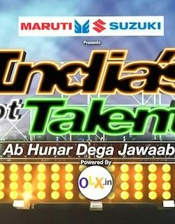 Indias Got Talent 04 June 2016 HDTV 480p