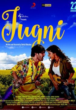 Jugni 2016 Hindi Movie HDRip 400MB
