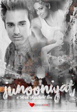 Junooniyat (2016) Hindi Movie DvDRip – XviD 600MB