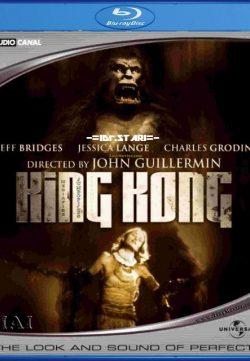 King Kong 1976 Hindi Dubbed BluRay 720p