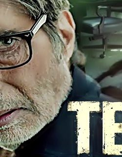 Te3n (2016) Hindi Movie DVDScr Rip 720p