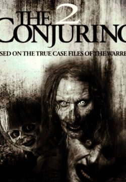 The Conjuring 2 (2016) Hindi Dubbed Bluray 1080p