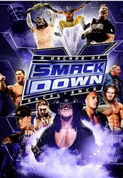WWE Thursday Night Smackdown 02 June 2016 HDTV 200MB
