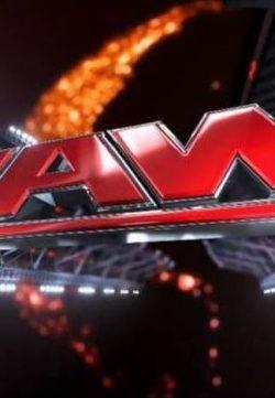 WWE Raw 06 27 2016 HDTV 700MB