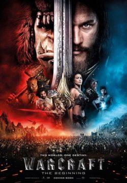 Warcraft 2016 Hindi Dubbed HDTC 500MB