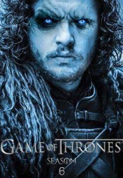 Game of Thrones S06E10 INTERNAL HDTV 400MB