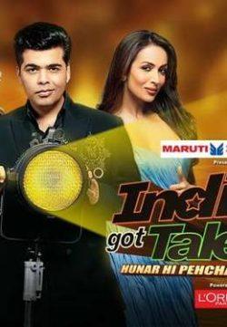 India's Got Talent Season 07  26th June 2016 HDTV 300MB
